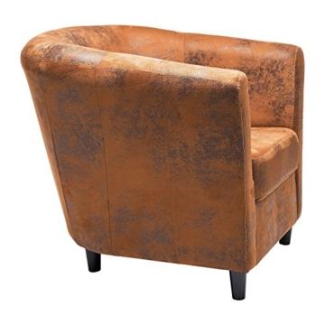 Kare 78061 Sessel Africano Vintage Eco - 3