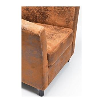 Kare 78061 Sessel Africano Vintage Eco - 4