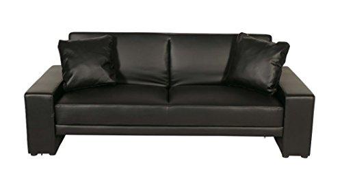 bett schwarz leder gnstig mit schnen creme leder bett chrom bein mit matratze wei und schwarz. Black Bedroom Furniture Sets. Home Design Ideas