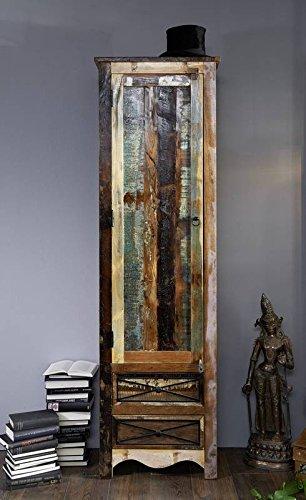 SPIRIT Garderobe #109 Indisches Altholz lackiert - 2