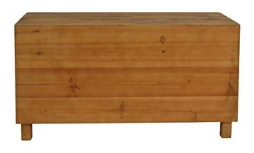 Great Tsideen Tvbank Lowboard Sideboard Kommode Hifischrank Regal Flur  Diele Wohnzimmer Vintage Antik Shabby Design Used Style Massiv Holz Braun  Zwei Tren ...