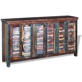 finde stilvolle vintage sideboards beim experten vintage brothers. Black Bedroom Furniture Sets. Home Design Ideas