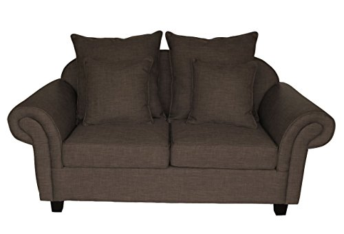 sofa 2 sitzer vintage grau sofa outlet wallisellen vintage brothers. Black Bedroom Furniture Sets. Home Design Ideas