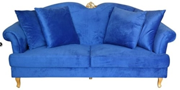 Sofa Paris Grande Royalblau Sofa Outlet Wallisellen Vintage Brothers