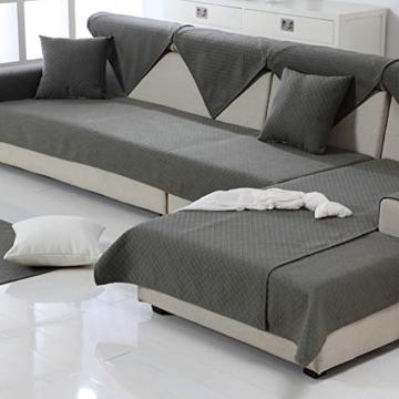 100 baumwolle sofa handtuch abdecken sofabezug f r 3 kissen 1 st ck vintage couch decken anti. Black Bedroom Furniture Sets. Home Design Ideas